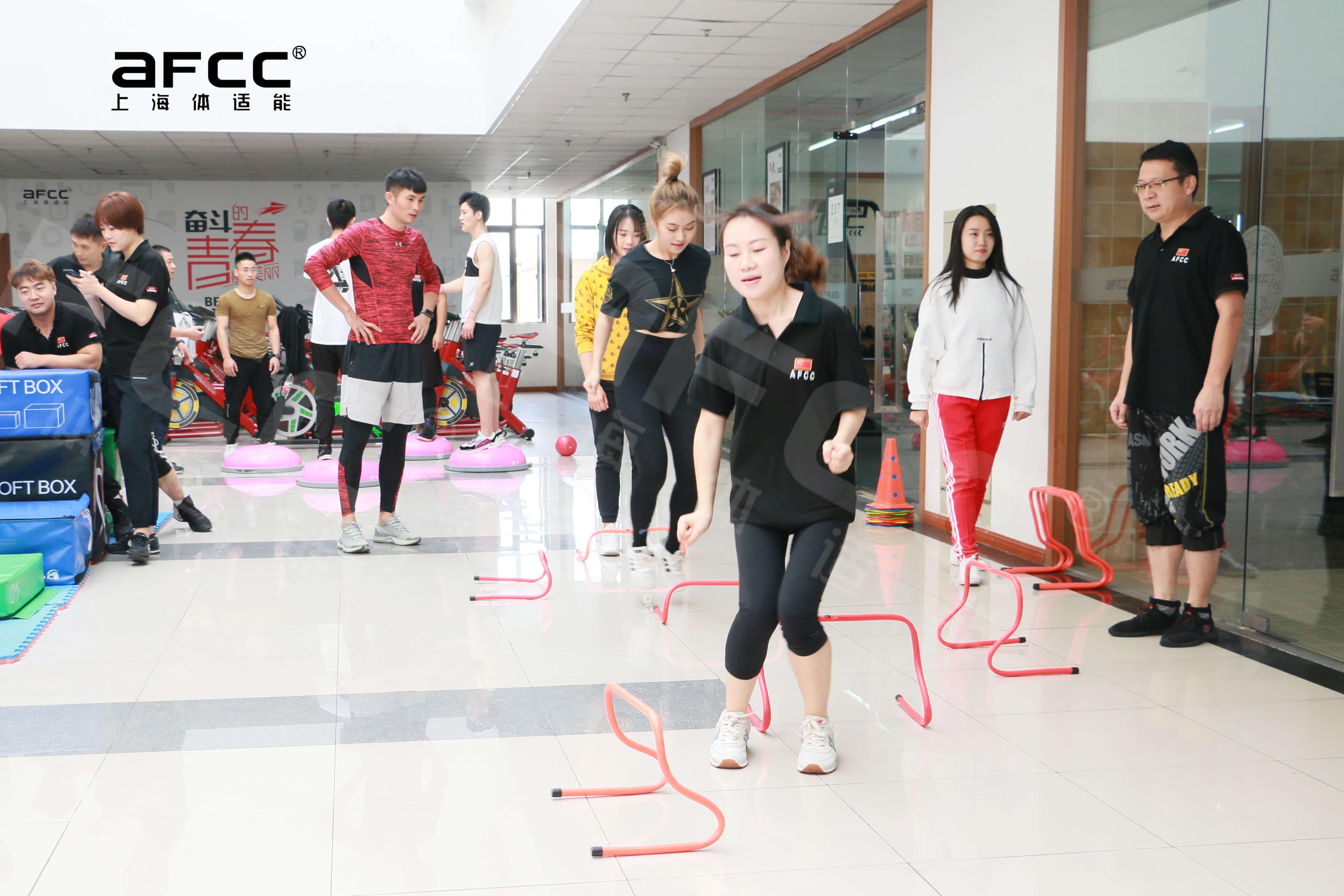 使孩子在上课过程更加轻松、愉悦,吸收更多元的优质运动
