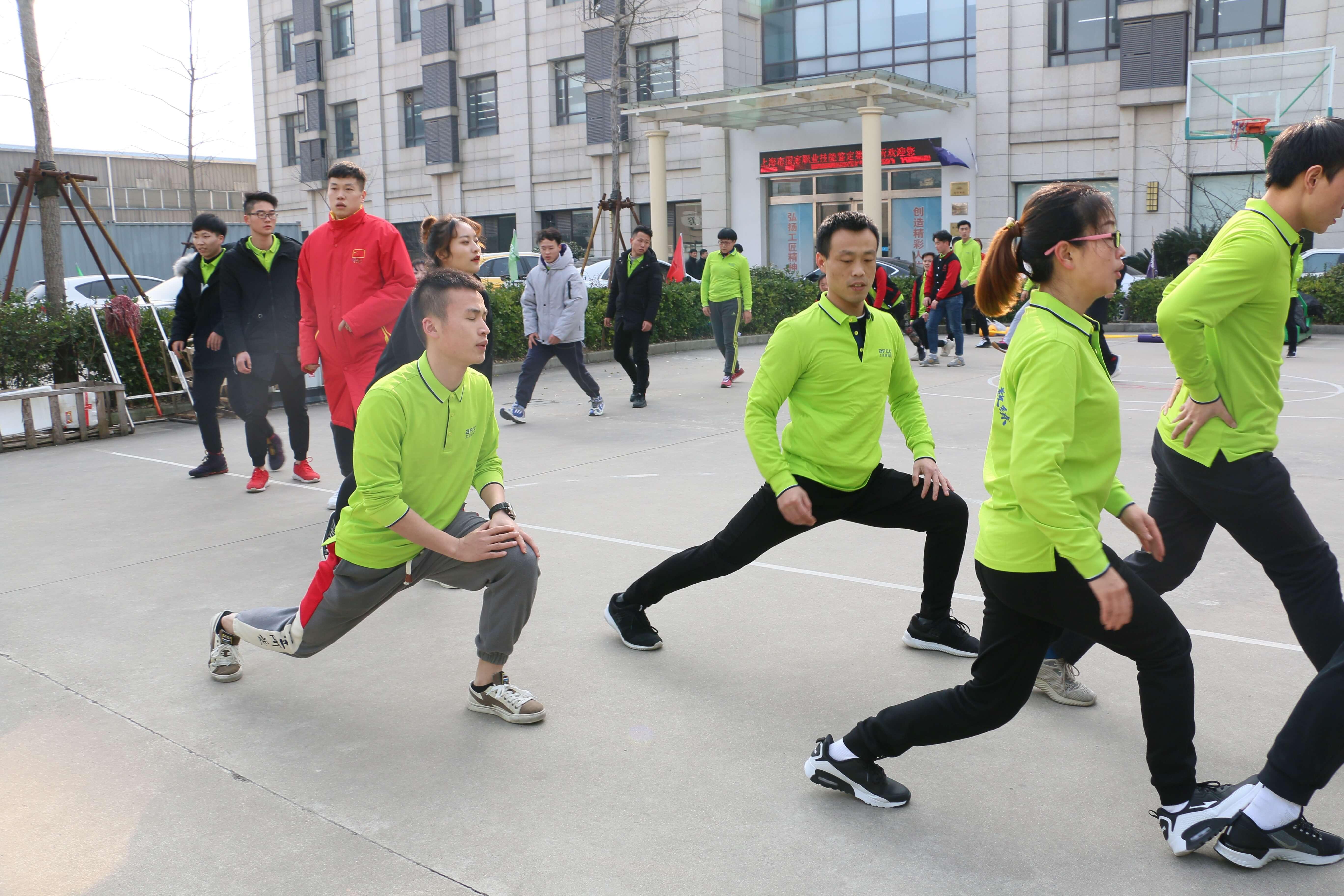 近年大热的少儿体适能培训是上海体适能适应市场需求而开发的新课程