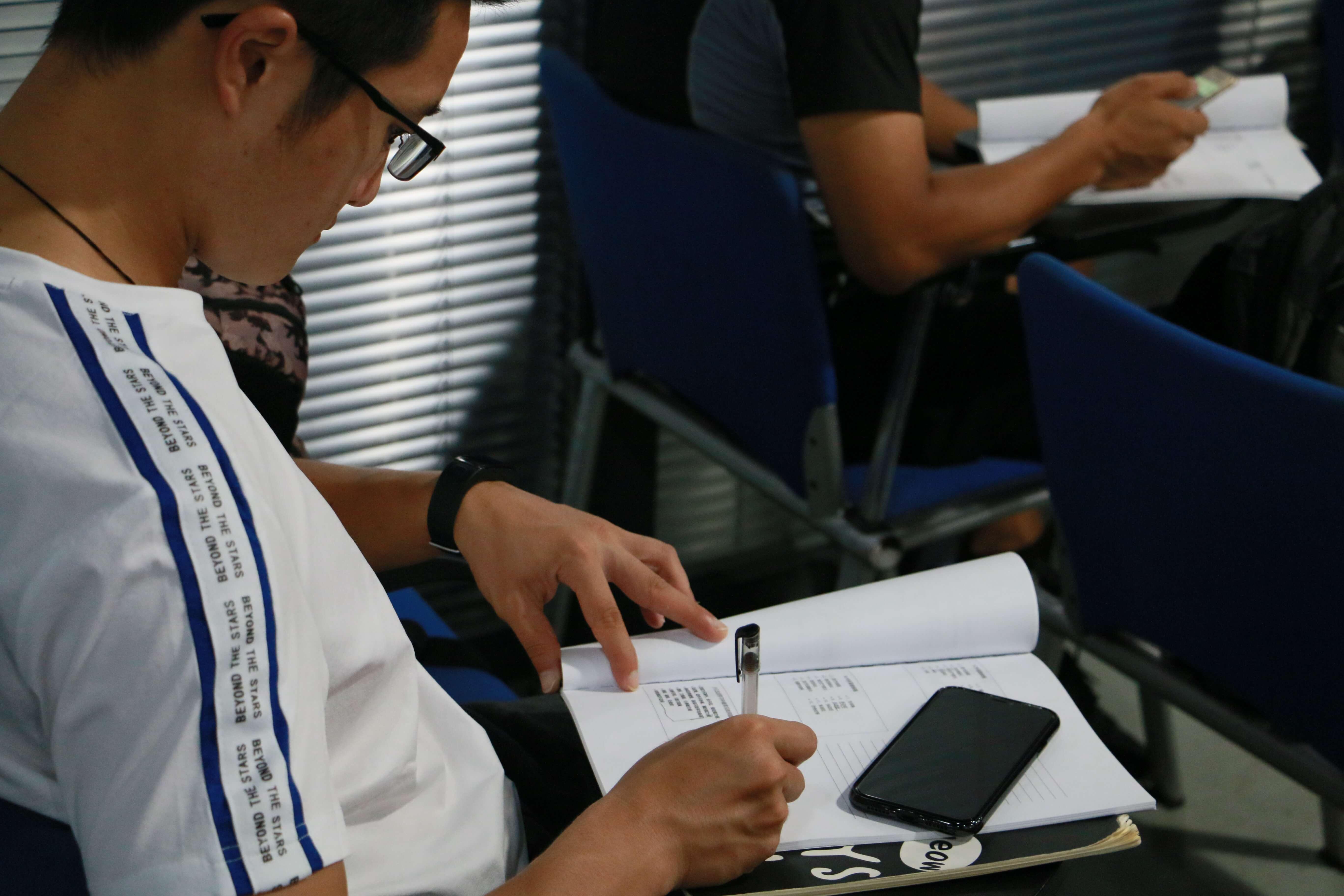 优化课程体系:重新梳理课程体系,结合了课堂实践经验