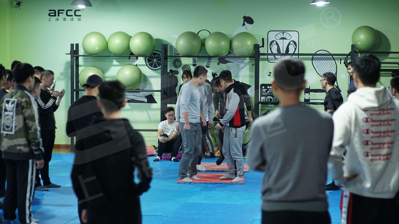 上海体适能的少儿体适能课程具有全能性,是一切运动的基础