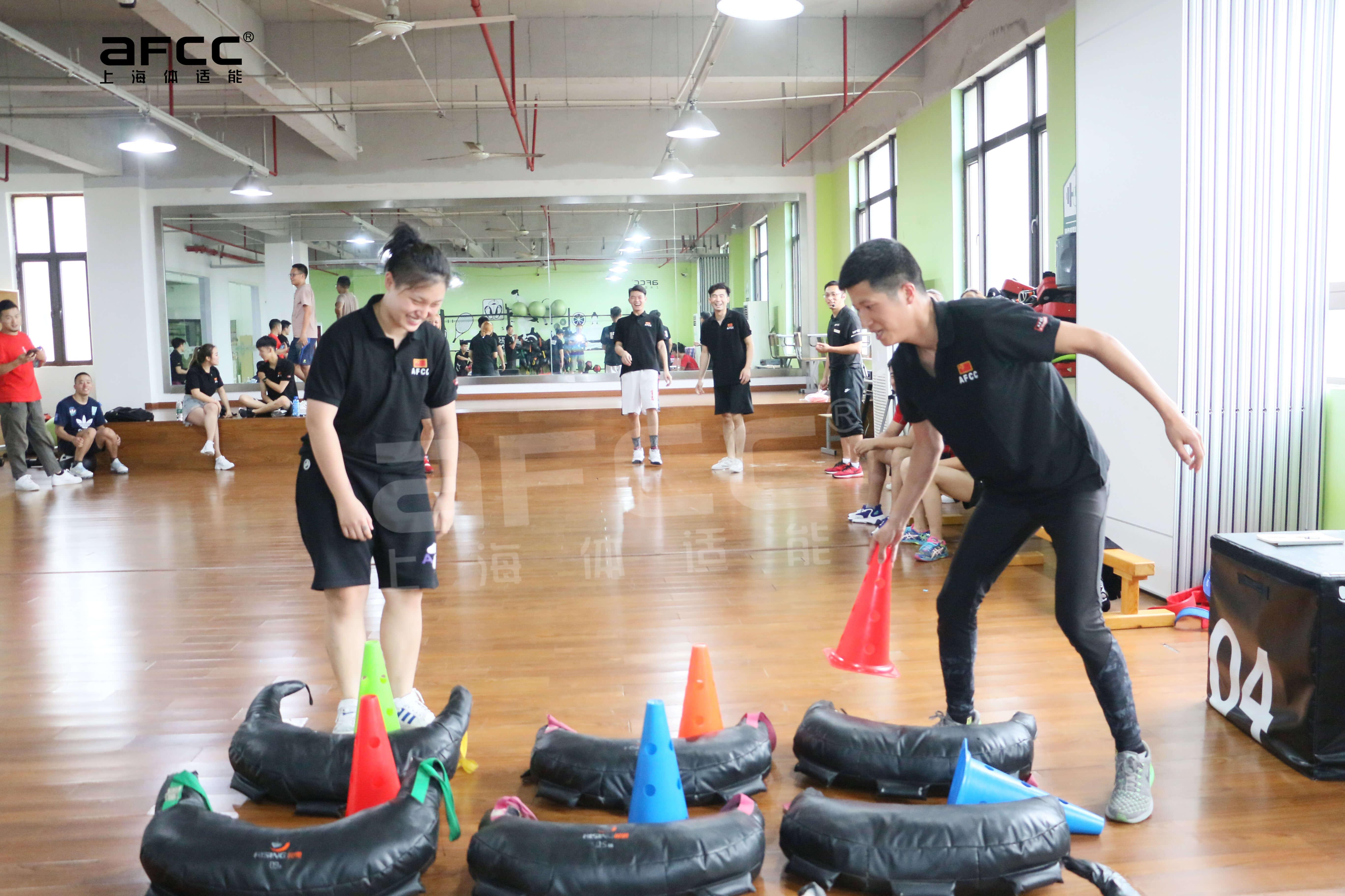 上海体适能少儿体适能教练培训课程就是非常值得大家学习的