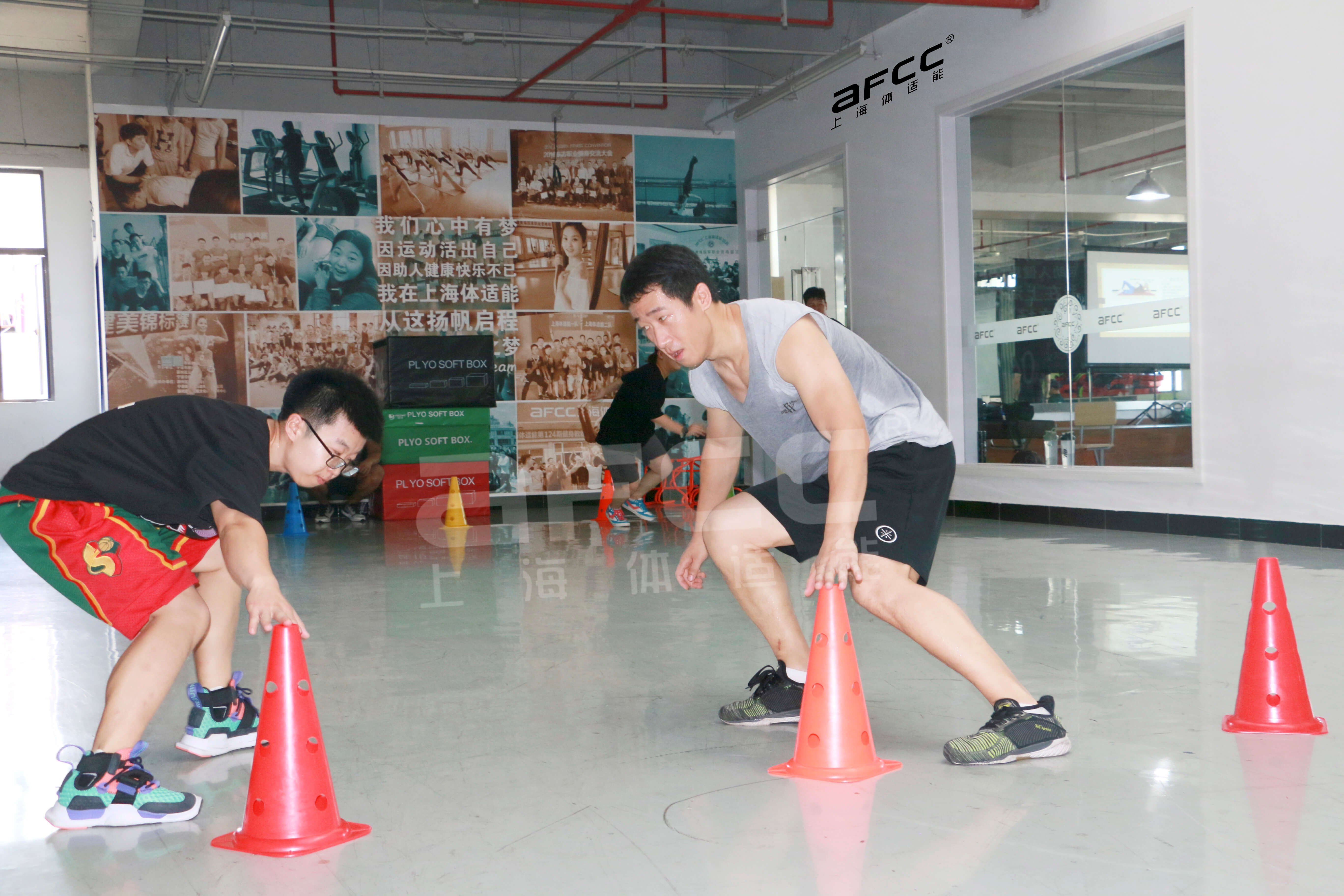 上海体适能自开设少儿体适能课程以来一直是引领国内少儿体适能行业发展的风向标