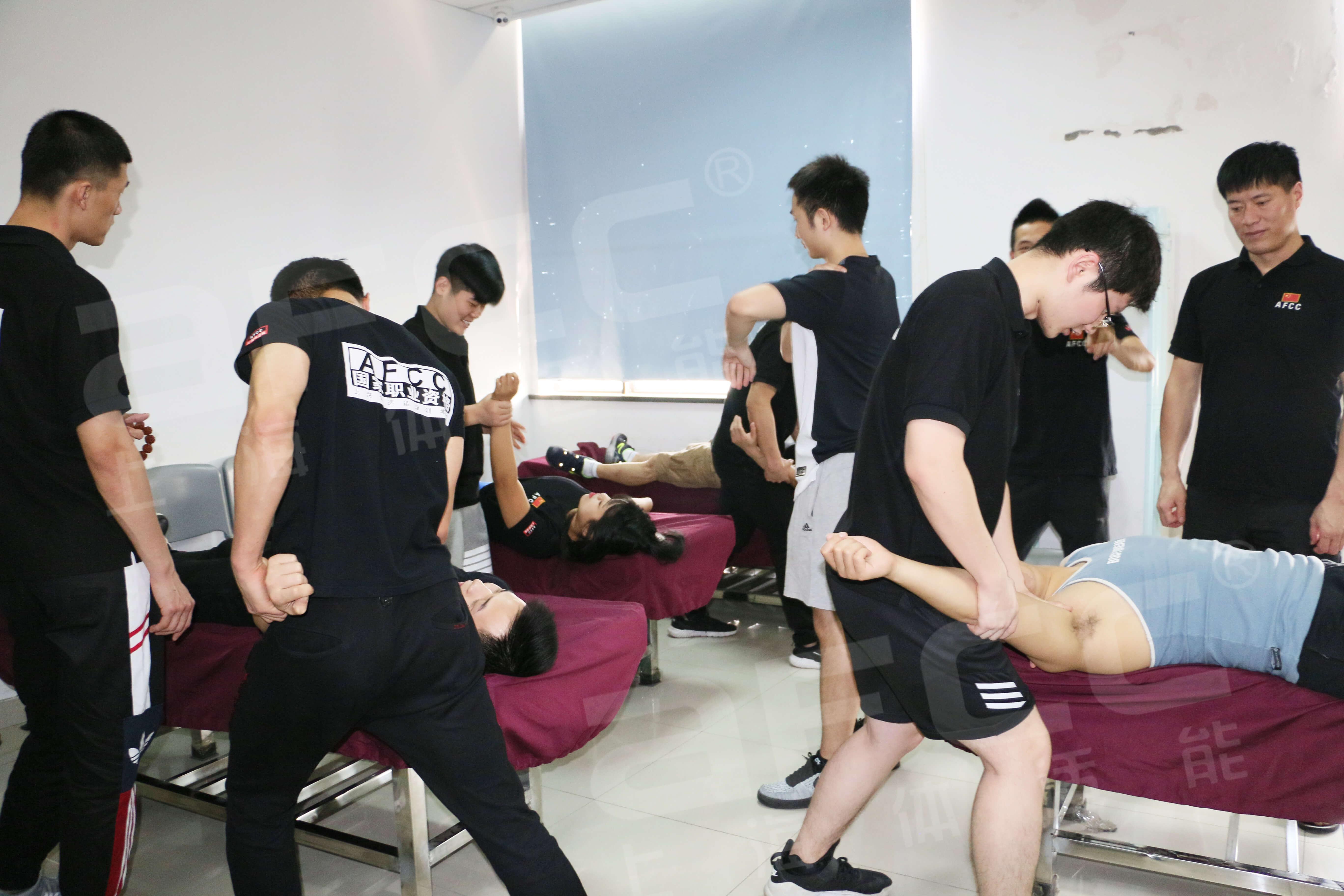 3M拉伸防止软组织发生不可逆性挛缩、调节肌张力