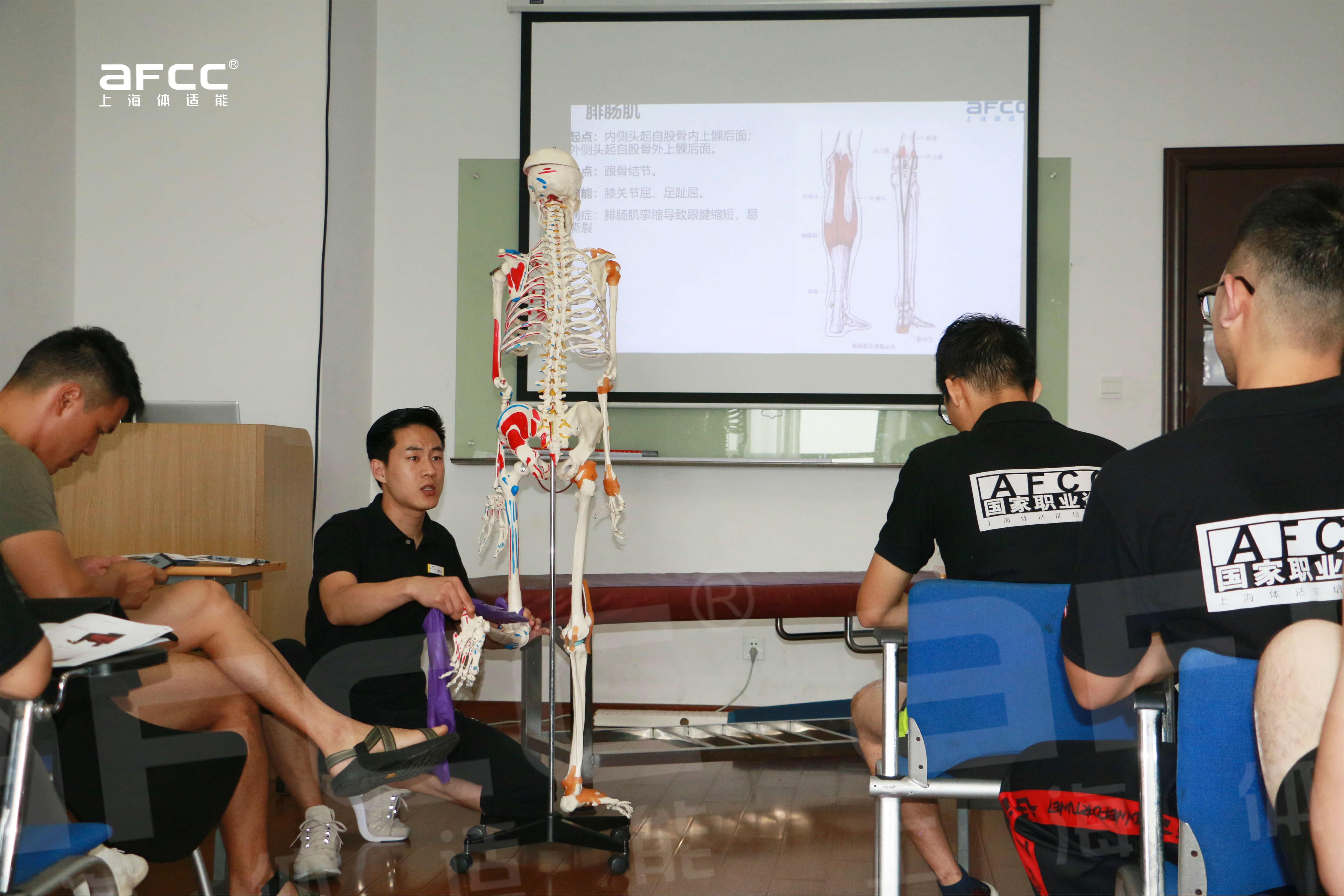 3M之骨关节康复利用中医理疗的部分手段,与西方的运动康复技术