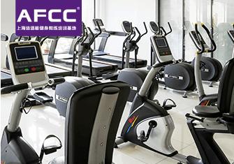上海体适能健身教练培训学校环境